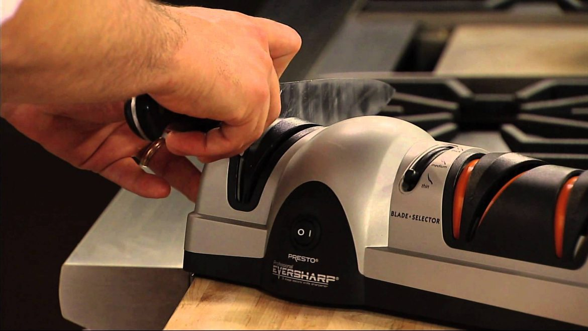 Electric Carving Knives: Why You Need Them