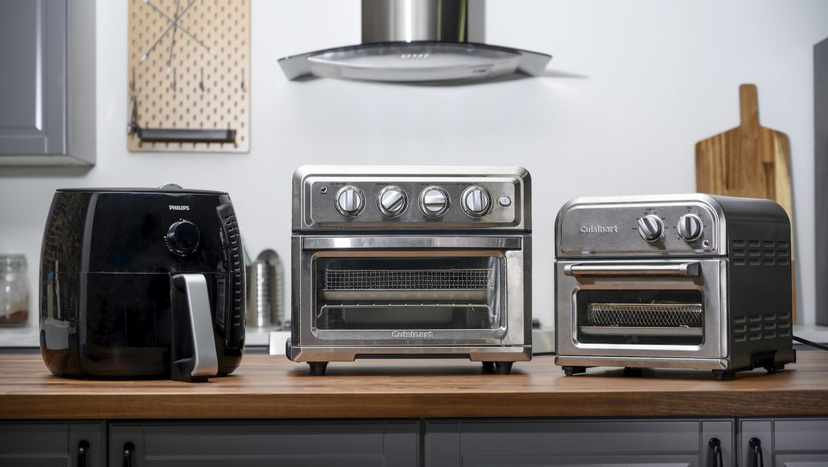 A Basic Guide to Mini Ovens